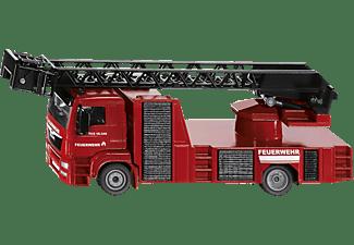 SIKU MAN Feuerwehr Drehleiter Spielzeugmodell Mehrfarbig