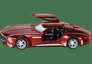 SIKU Vision Mercedes-Maybach 6 Spielzeugmodell Bordeauxrot