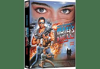 Heaven's Hell - Official Exterminator 2 DVD