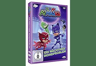 PJ Masks - Pyjamahelden 6 DVD