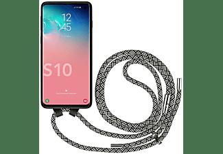 ARTWIZZ HangOn Case, Backcover, Samsung, Galaxy S10+, Schwarz