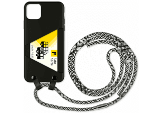 ARTWIZZ HangOn Case, Backcover, Apple, iPhone 11 Pro Max, Schwarz