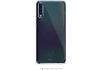 ARTWIZZ NoCase, Backcover, Samsung, Galaxy Note 10+, Transparent