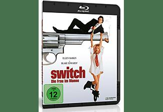 Switch - Die Frau im Manne Blu-ray