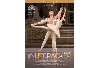 VARIOUS - Der Nussknacker  - (DVD)