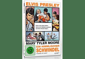 Elvis Presley: Ein Himmlischer Schwindel (Change of Habit) DVD