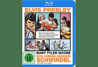 Elvis Presley: Ein Himmlischer Schwindel (Change of Habit) Blu-ray