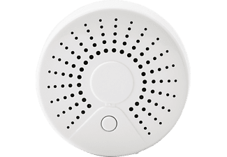 CALIBER HWS401 Rauchmelder Weiß