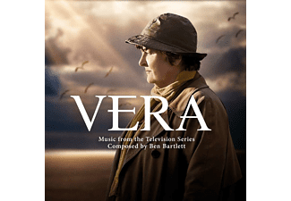 Ost-original Soundtrack Tv - Vera-Music From The Television Series  - (CD)