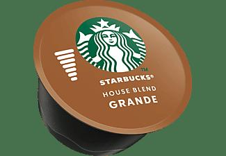 STARBUCKS HOUSE BLEND BY NESCAFE DOLCE GUSTO Kaffekapseln (Kapselmaschinen)