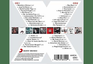 Silly - Zehn  - (CD)