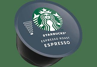STARBUCKS ESPRESSO ROAST BY NESCAFE DOLCE GUSTO Kaffeekapseln (Kapselmaschinen)