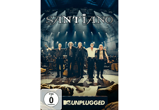 Santiano - MTV Unplugged - (DVD)