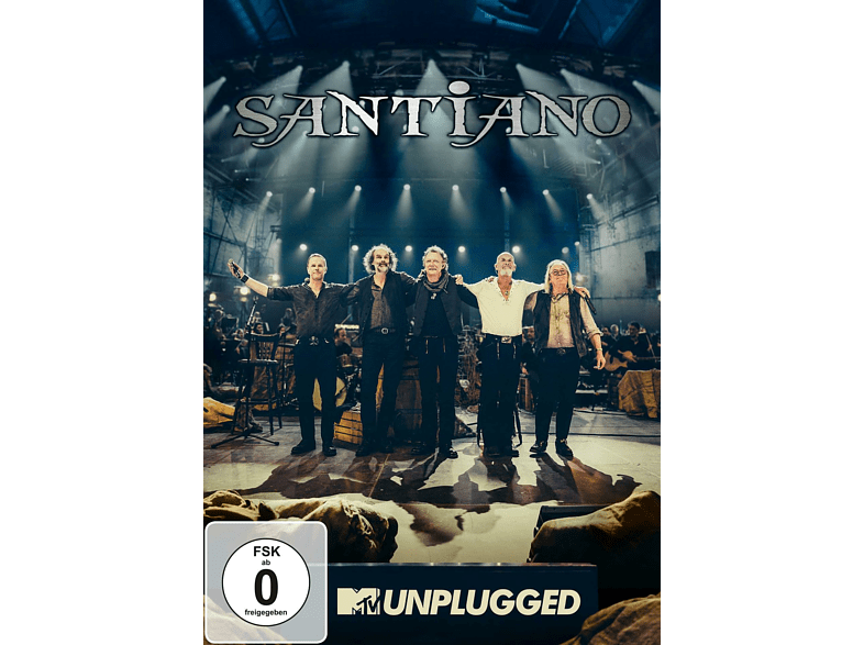 Santiano - MTV Unplugged [DVD]