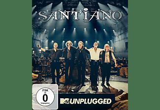 Santiano - MTV Unplugged  - (Blu-ray)