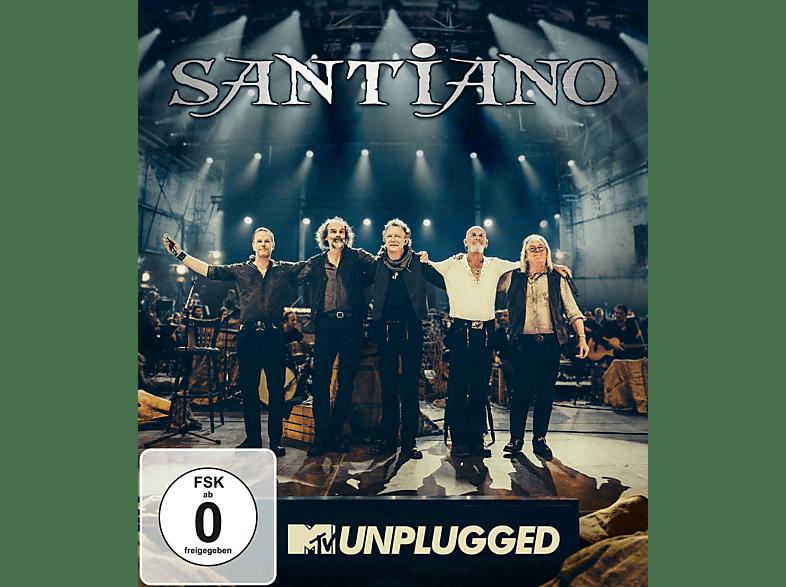 Santiano - MTV Unplugged [Blu-ray]