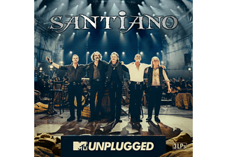 Santiano - MTV Unplugged - (Vinyl)