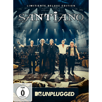 Santiano - MTV Unplugged (Limited Deluxe Edition) - [CD + DVD Video]