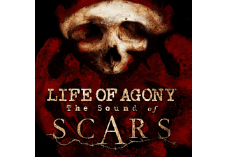 Life Of Agony - The Sound Of Scars  - (Vinyl)