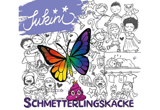 Sukini - Schmetterlingskacke - (CD)