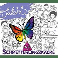 Sukini - Schmetterlingskacke - (CD)