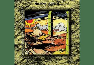 Missing Earth - GOLD,FLOUR (DOWNLOAD)  - (Vinyl)