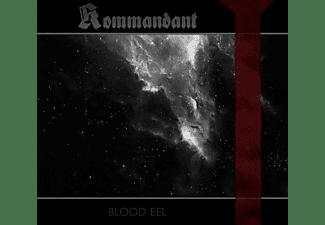 Kommandant - Blood Eel  - (Vinyl)