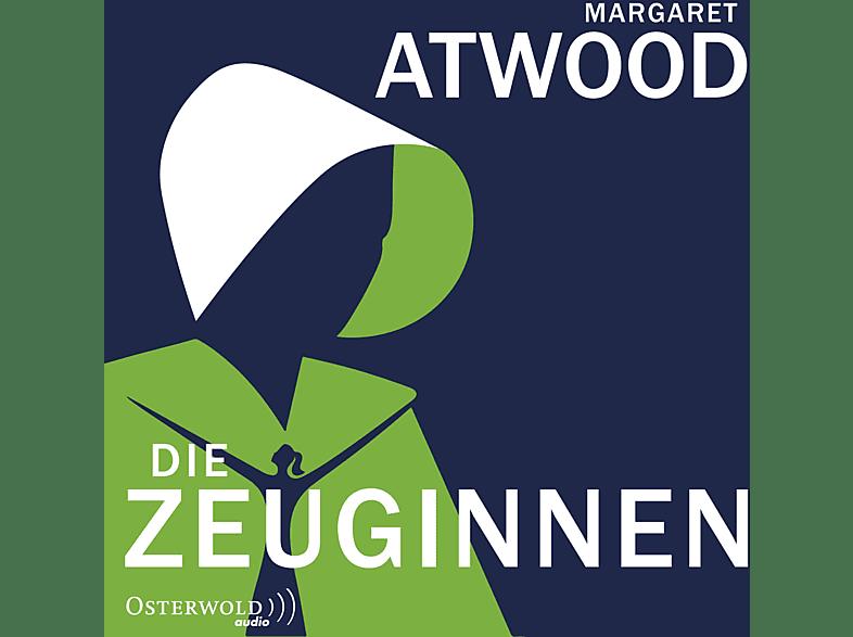 Die Zeuginnen - (MP3-CD)