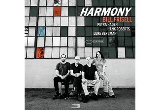 Bill Frisell - Harmony  - (Vinyl)