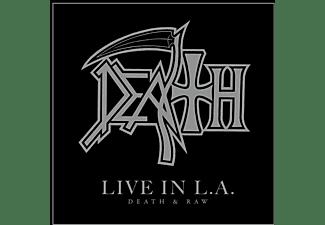 Death - Live In La-Reissue-  - (Vinyl)