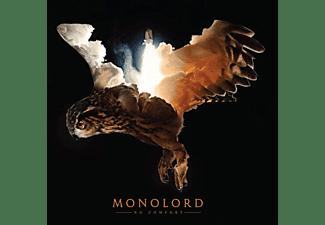 Monolord - No Comfort-Gatefold-  - (Vinyl)