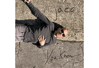 Jaco - YOU KNOW  - (CD)