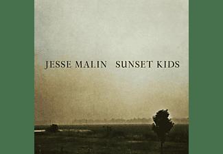Jesse Malin - Sunset Kids  - (CD)