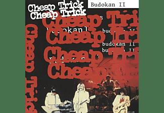 Cheap Trick - BUDOKAN II  - (CD)