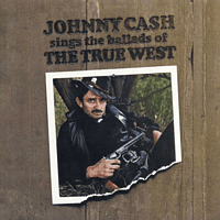 Johnny Cash - SINGS THE BALLADS OF.. [CD]