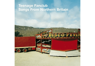 Teenage Fanclub - SONGS FROM NORTHERN..  - (CD)