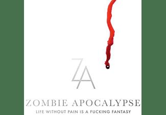 Zombie Apocalypse - Life Without..-Digi-  - (CD)