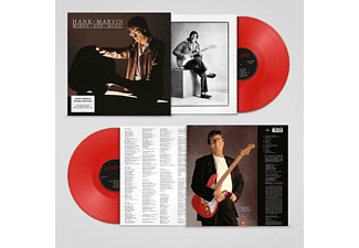 Hank Marvin - WORDS And MUSIC  - (Vinyl)