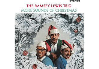 Ramsey Lewis Trio - MORE SOUNDS OF CHRISTMAS - (Vinyl)