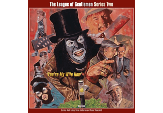 The League Of Gentlemen - SERIES TWO 'YOU'RE MY WIFE NOW'  - (Vinyl)