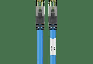 GOOBAY CAT 8.1 S/FTP LSZH CU, Netzwerkkabel, 15 m