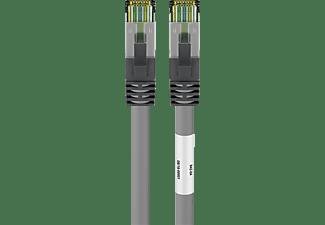 GOOBAY CAT 8.1 S/FTP LSZH CU, Netzwerkkabel, 20 m