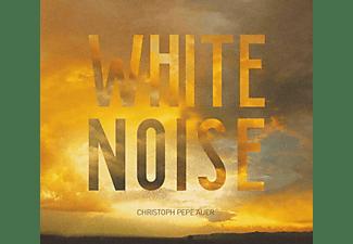 Auer Christoph Pepe - White Noise  - (Vinyl)