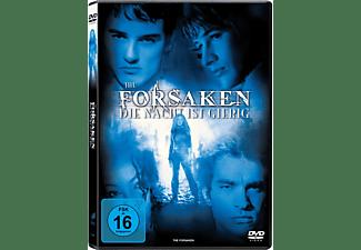 Forsaken - Die Nacht ist gierig DVD