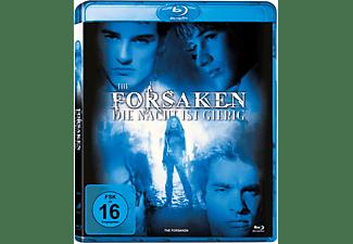 Forsaken - Die Nacht ist gierig Blu-ray