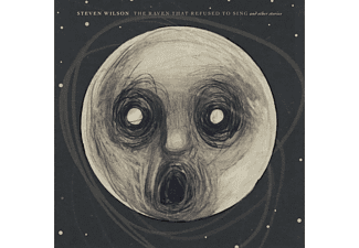 Steven Wilson - The Raven That Refused To Sing  - (CD + Blu-ray Disc)