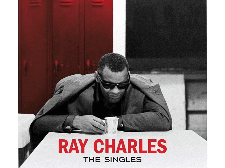 Ray Charles - The Complete 1954-1962 Singles [CD]