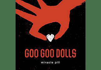 Goo Goo Dolls - Miracle Pill  - (CD)