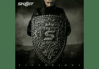Skillet - Victorious  - (Vinyl)