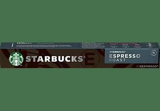 STARBUCKS ESPRESSO ROAST BY NESPRESSO Kaffeekapseln